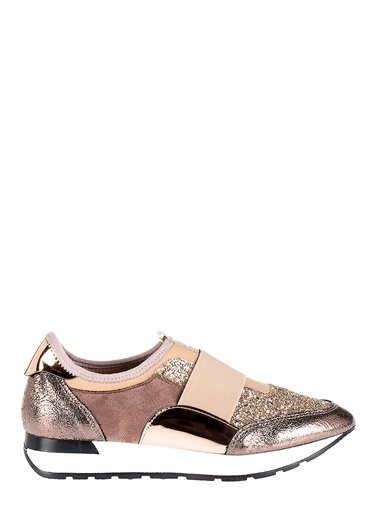 Pier Lucci Sneakers Altın